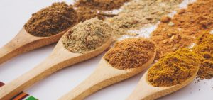 best African food spices